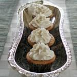 The Earl Grey Cake